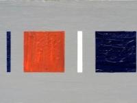 """Color Scheme, 8""""x24'"""