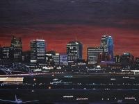 Downtown Airport (Kansas City, MO), 24x48