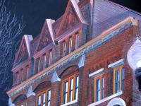 Ebeneezer Building, 24x36